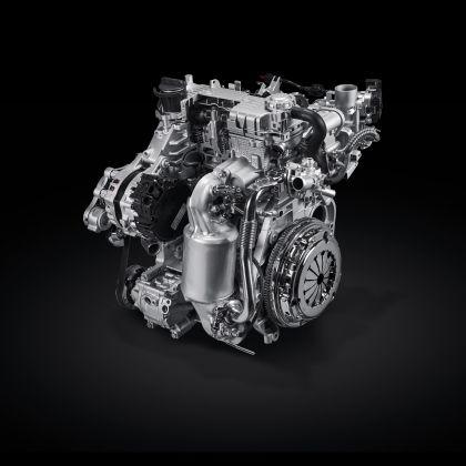 2020 Fiat 500 Hybrid Launch Edition 55