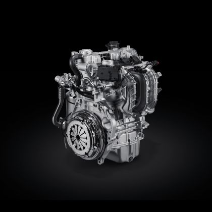 2020 Fiat 500 Hybrid Launch Edition 57