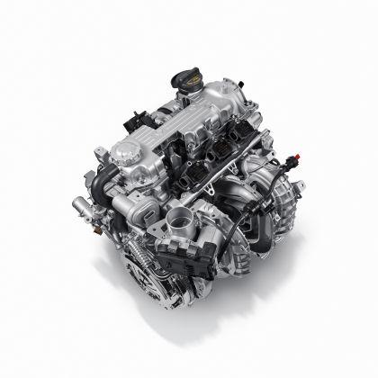 2020 Fiat 500 Hybrid Launch Edition 58