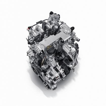 2020 Fiat 500 Hybrid Launch Edition 60
