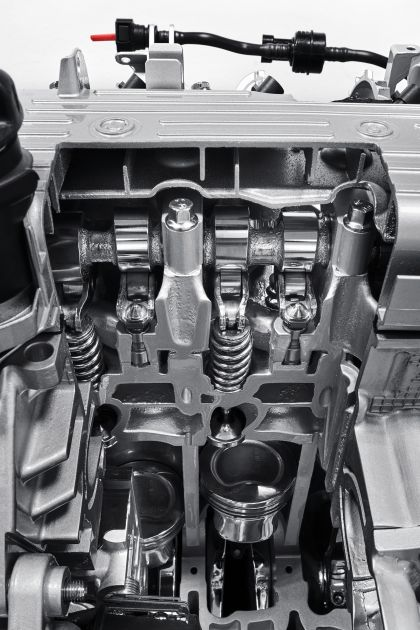 2020 Fiat 500 Hybrid Launch Edition 65