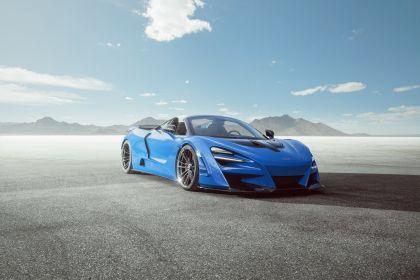 2020 McLaren 720S Spectacular by Novitec N-Largo 1