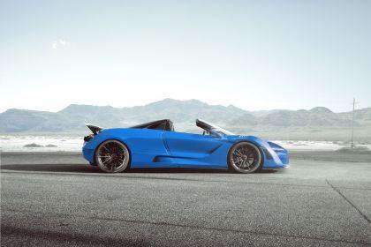 2020 McLaren 720S Spectacular by Novitec N-Largo 2