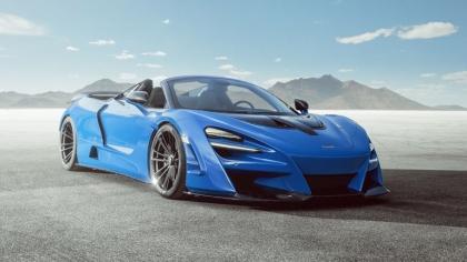 2020 McLaren 720S Spectacular by Novitec N-Largo 6