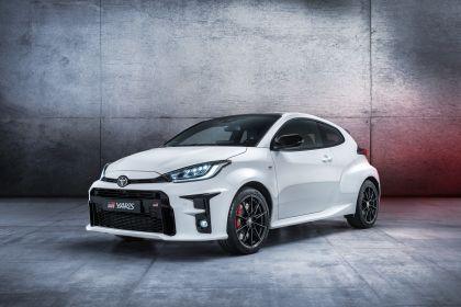 2020 Toyota GR Yaris 1
