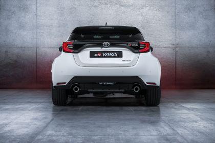 2020 Toyota GR Yaris 5