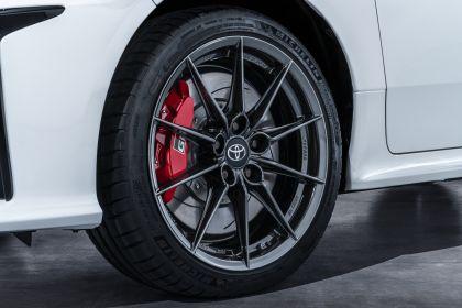 2020 Toyota GR Yaris 6