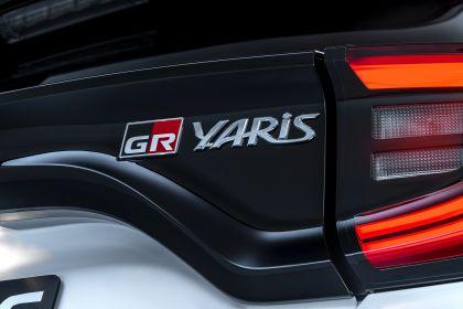 2020 Toyota GR Yaris 8