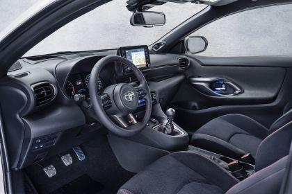 2020 Toyota GR Yaris 10
