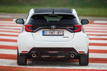 2020 Toyota GR Yaris 18