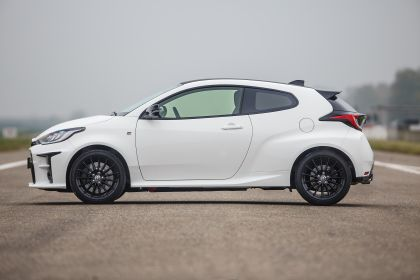 2020 Toyota GR Yaris 22