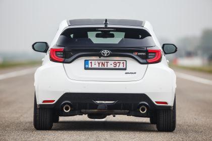 2020 Toyota GR Yaris 25