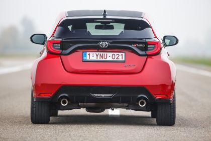 2020 Toyota GR Yaris 29