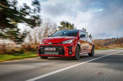 2020 Toyota GR Yaris 103