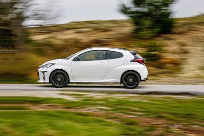 2020 Toyota GR Yaris 141