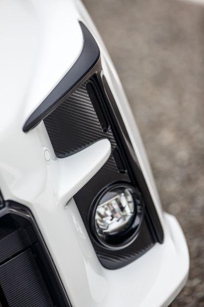 2020 Toyota GR Yaris 165