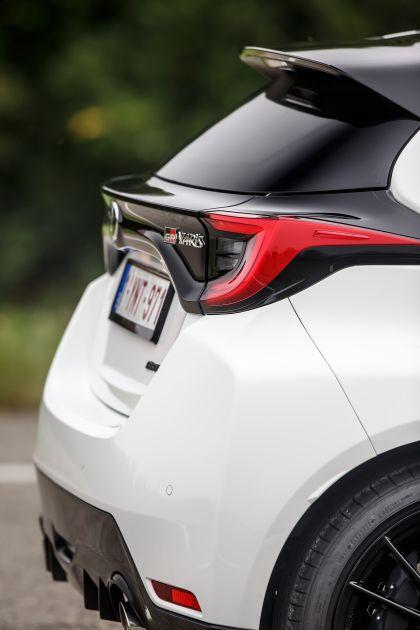 2020 Toyota GR Yaris 170
