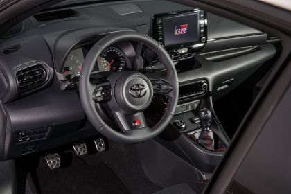 2020 Toyota GR Yaris 186
