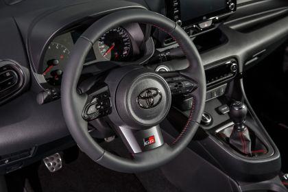 2020 Toyota GR Yaris 187