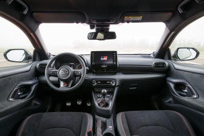 2020 Toyota GR Yaris 188