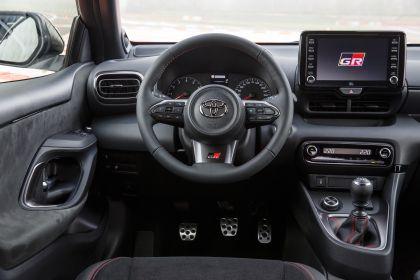 2020 Toyota GR Yaris 189
