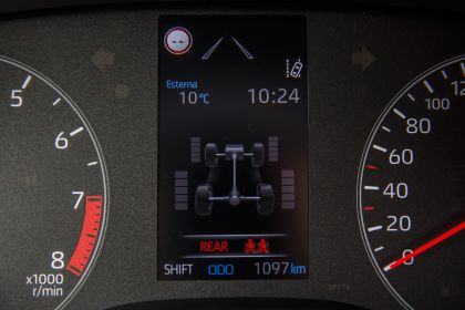 2020 Toyota GR Yaris 199