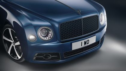 2020 Bentley Mulsanne 6.75 Edition by Mulliner 4