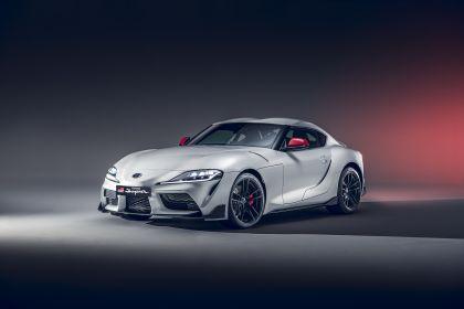2020 Toyota GR Supra 2.0L turbo 1