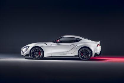 2020 Toyota GR Supra 2.0L turbo 2