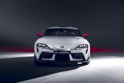 2020 Toyota GR Supra 2.0L turbo 4