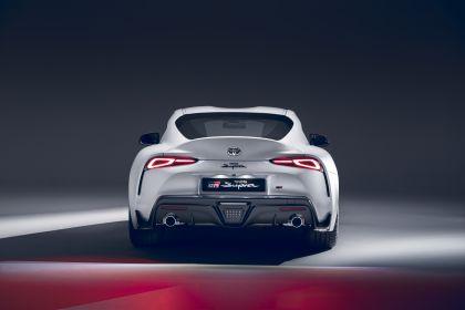 2020 Toyota GR Supra 2.0L turbo 5