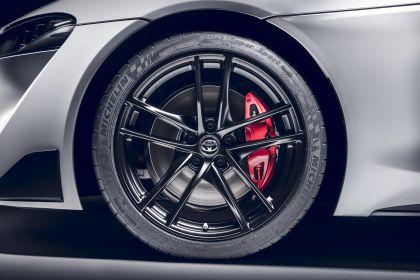 2020 Toyota GR Supra 2.0L turbo 7