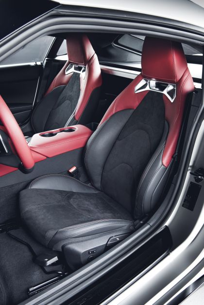 2020 Toyota GR Supra 2.0L turbo 10