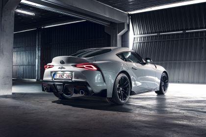 2020 Toyota GR Supra 2.0L turbo 14