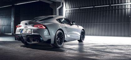 2020 Toyota GR Supra 2.0L turbo 15