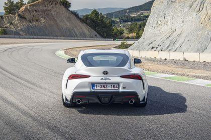 2020 Toyota GR Supra 2.0L turbo 78