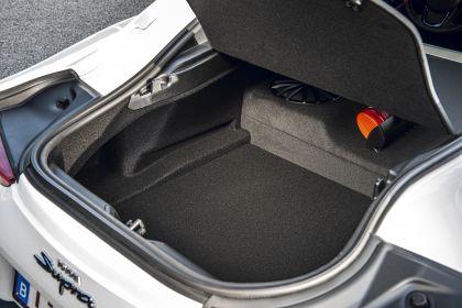 2020 Toyota GR Supra 2.0L turbo 93