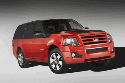 2008 Ford Expedition Funkmaster Flex Edition 1