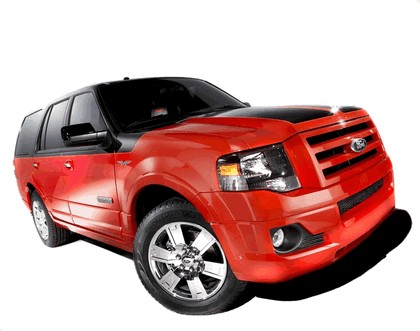 2008 Ford Expedition Funkmaster Flex Edition 2