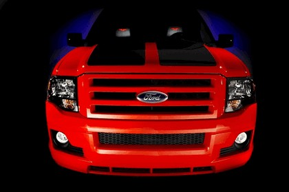 2008 Ford Expedition Funkmaster Flex Edition 3