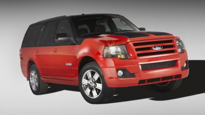 2008 Ford Expedition Funkmaster Flex Edition 5