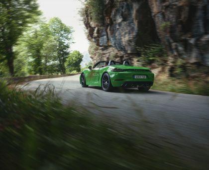 2020 Porsche 718 Boxster GTS 4.0 2