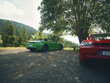 2020 Porsche 718 Boxster GTS 4.0 3