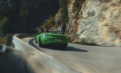 2020 Porsche 718 Boxster GTS 4.0 4