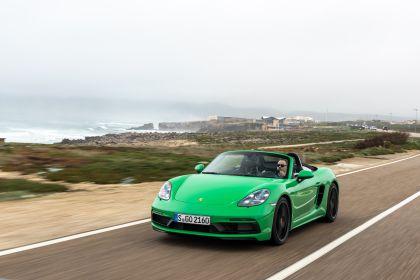 2020 Porsche 718 Boxster GTS 4.0 9