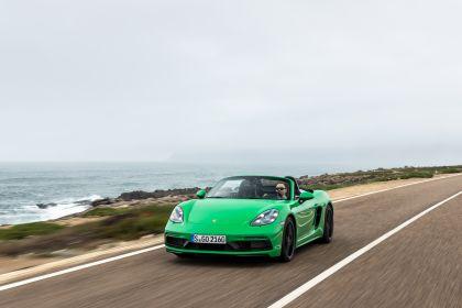 2020 Porsche 718 Boxster GTS 4.0 10