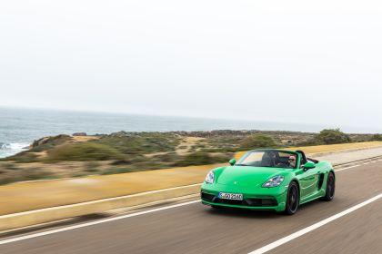 2020 Porsche 718 Boxster GTS 4.0 11