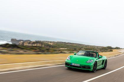 2020 Porsche 718 Boxster GTS 4.0 12