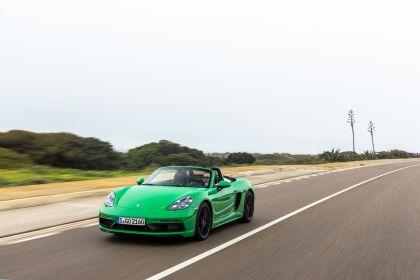 2020 Porsche 718 Boxster GTS 4.0 13