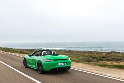 2020 Porsche 718 Boxster GTS 4.0 16